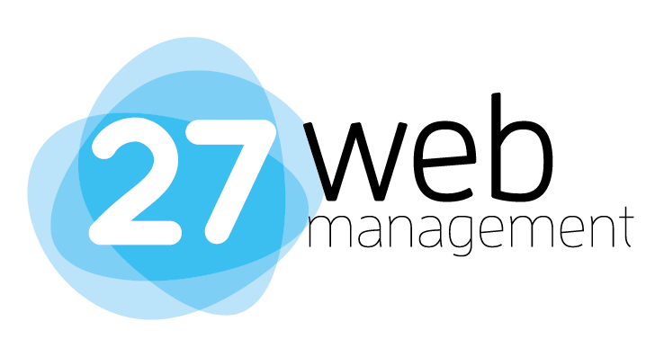 27-Web-Management-Logo